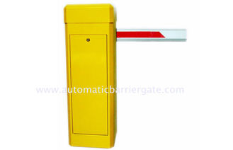 الصين 3S/6S Customizable Powder Coating Automatic Barrier Gate for School, Hospital, Living Area, Government مصنع