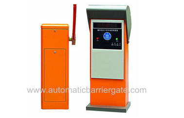 الصين Security Intelligent Car Parking System for Bus Station مصنع