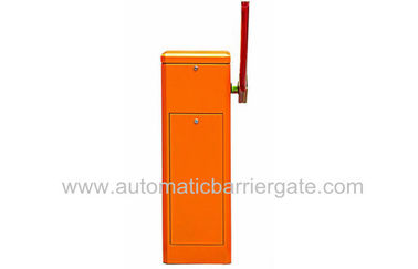الصين AC220V / AC110V Powder Coating Customizable Economic Automatic Barrier Gate Outdoor or Indoor 3s-6s مصنع