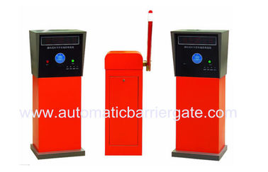 الصين AC220V 50HZ Intelligent Car Parking System With LED Indicator مصنع