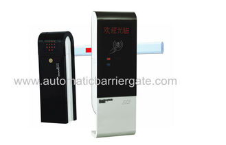الصين Multiple Charge Modes Intelligent Car Parking System IC / ID Cards مصنع