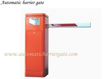 الصين 3S/6S Customizable Powder Coating Economic Automatic Barrier Gate for School, Hospital, Living Area, Government مصنع