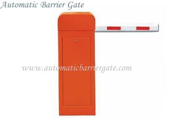 الصين 3S/6S Customizable Powder Coating  Competitive Automatic Barrier Gate for School, Hospital, Living Area, Government مصنع