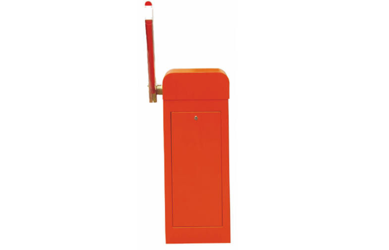 3S/6S Customizable Powder Coating  Competitive Automatic Barrier Gate for School, Hospital, Living Area, Government المزود