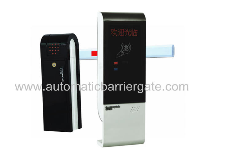 Multiple Charge Modes Intelligent Car Parking System IC / ID Cards المزود