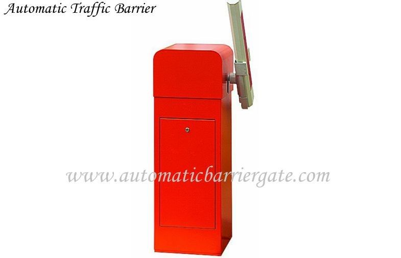 0.9s Heavy Duty High Integration Reliable Customizable Automatic Traffic Barrier Gate for Shopping mall, Airport المزود